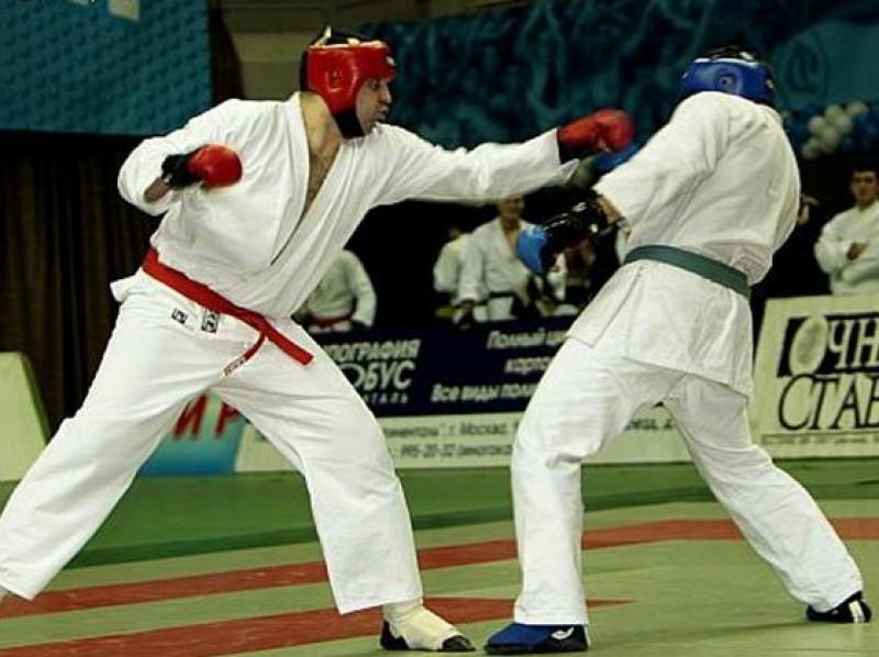 планы-конспекты тренировок по рукопашному бою